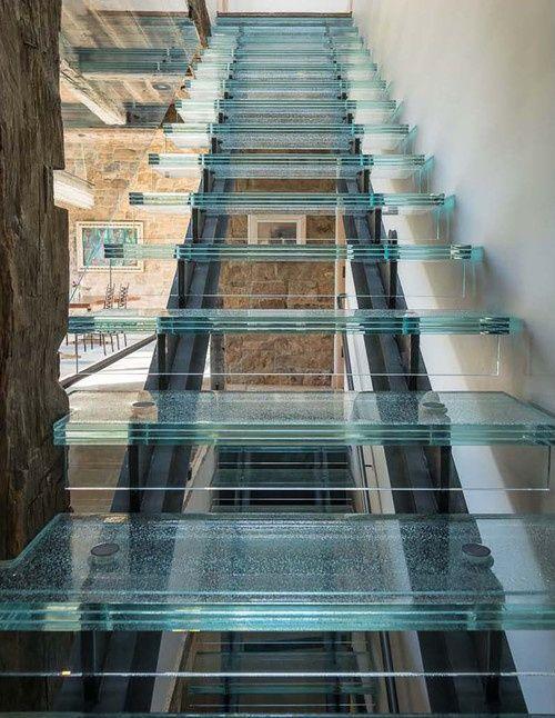 StaircaseJLF & Associates