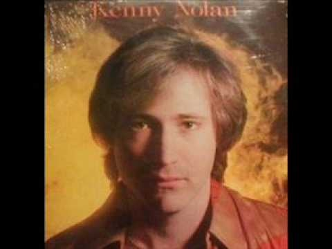 Kenny Nolan --- I Like Dreamin'  1977. I can't believe I found this song. I had it on an old K-Tel album circa 5th-6th grade. It's so sweet!