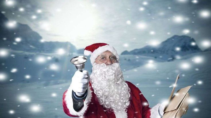 Holiday season is coming! Think you know the lyrics to these popular songs?  Test your knowledge on these Christmas classics by guessing their titles!