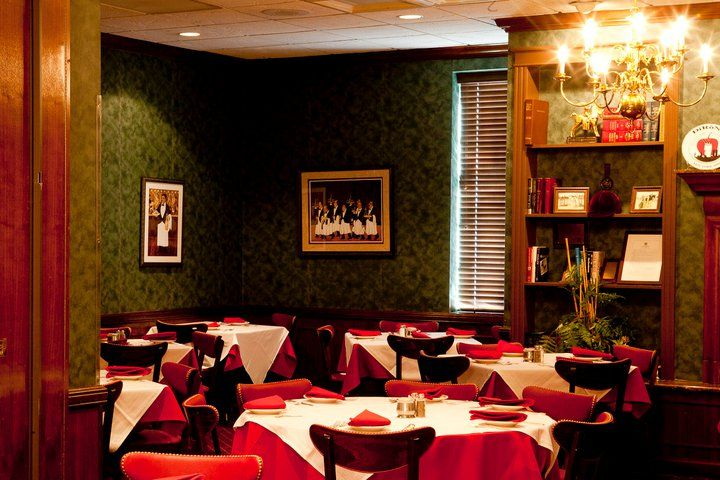 Signature Gallery | Gene And Georgetti