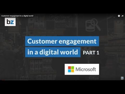 Customer Engagement on Social Media: Why does it matter?