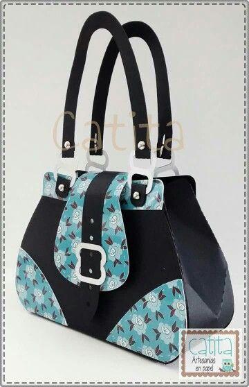paper purse