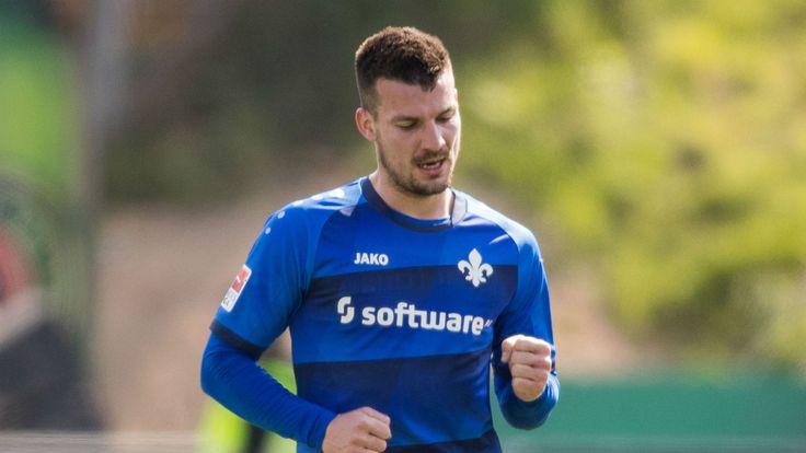 Werder agree Gondorf signing