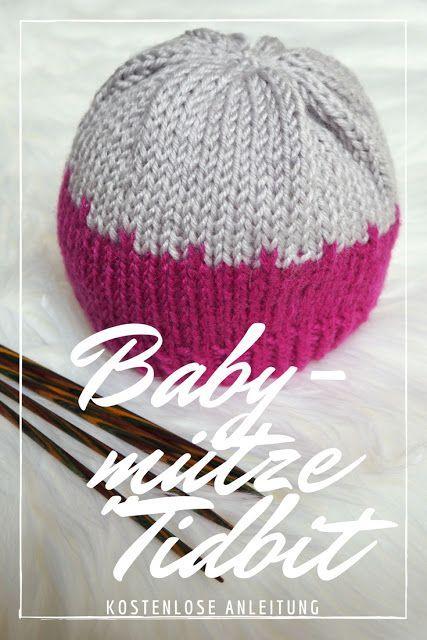 29 besten babymütze Bilder auf Pinterest | Beanie mütze, Gestrickte ...