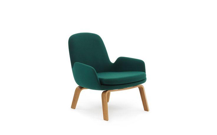 Era Lounge Chair | low oak Fame | High quality | Long lasting