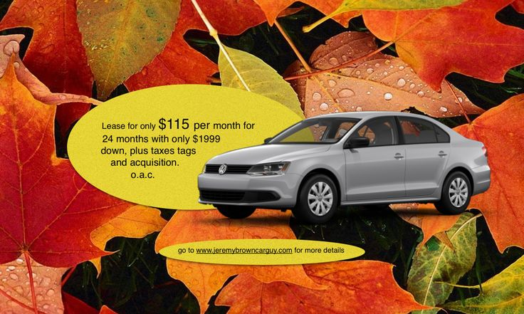 #October 2014 Car Deals Now includes some AWESOME #VW incentives!  http://wp.me/p24GcF-9s