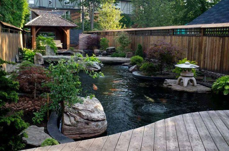 Facebook Architectural Landscape Design