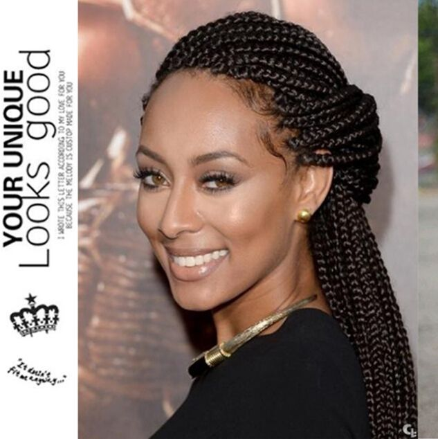 61 best hair designs images on pinterest braids beautiful braided beauty keri hilson box braids protective styles extensions braids check out dieting digest pmusecretfo Images