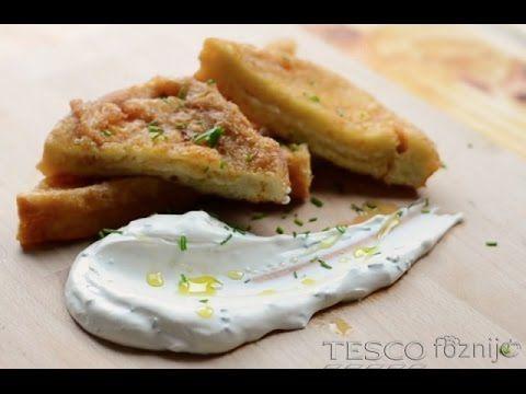 Te ellen tudsz állni egy ínycsiklandó sajtos bundás kenyérnek? Készítsd el, aztán nézz vele farkasszemet! ;) #bundaskenyer #sajt #gyors #vacsora #reggeli #finom #tesco #tescomagyarorszag