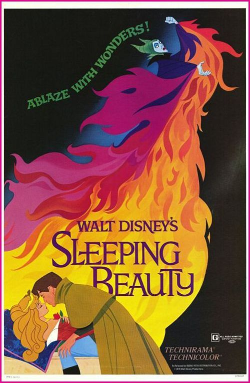 The use of beauty in disney