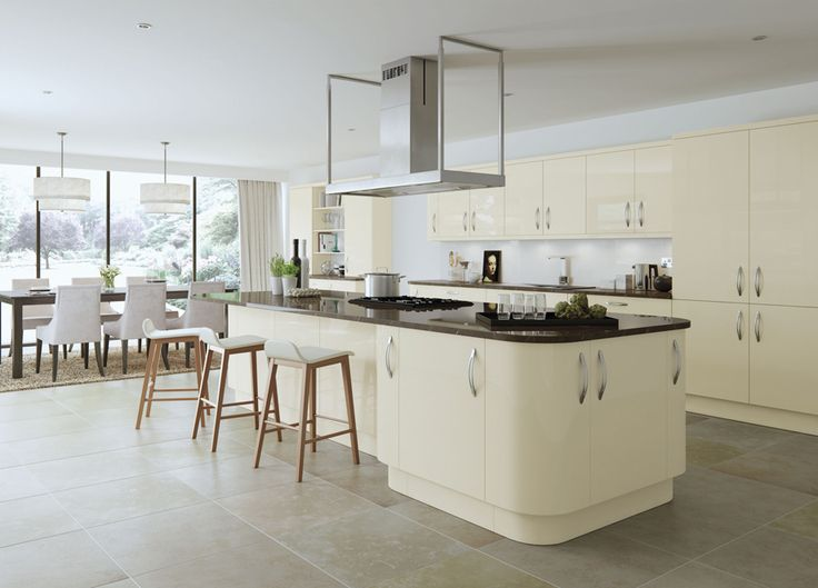 306909acbf4ca1dffb994a74614e5497  Ivory Kitchen New Kitchen