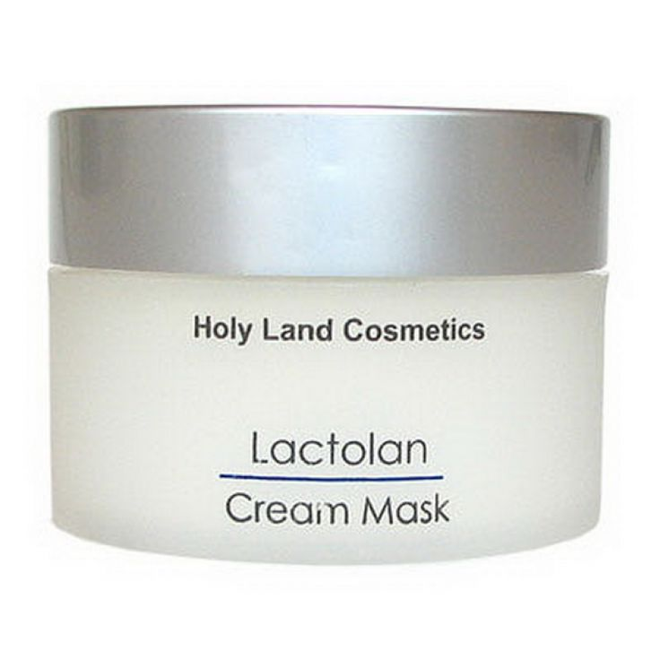 Holy Land - Lactolan Cream Mask 250ml 55.11$