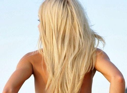 Blonde summer hairBeach Blondes, Blondes Hair, Hair Colors, Summer Hair, Long Hair, Beautiful, Go Blondes, Summer Colors, Girls Hair