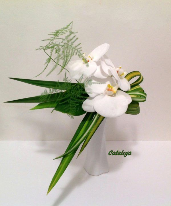 Blog De Cataleya Art Floral Arrangements Floraux Decoration
