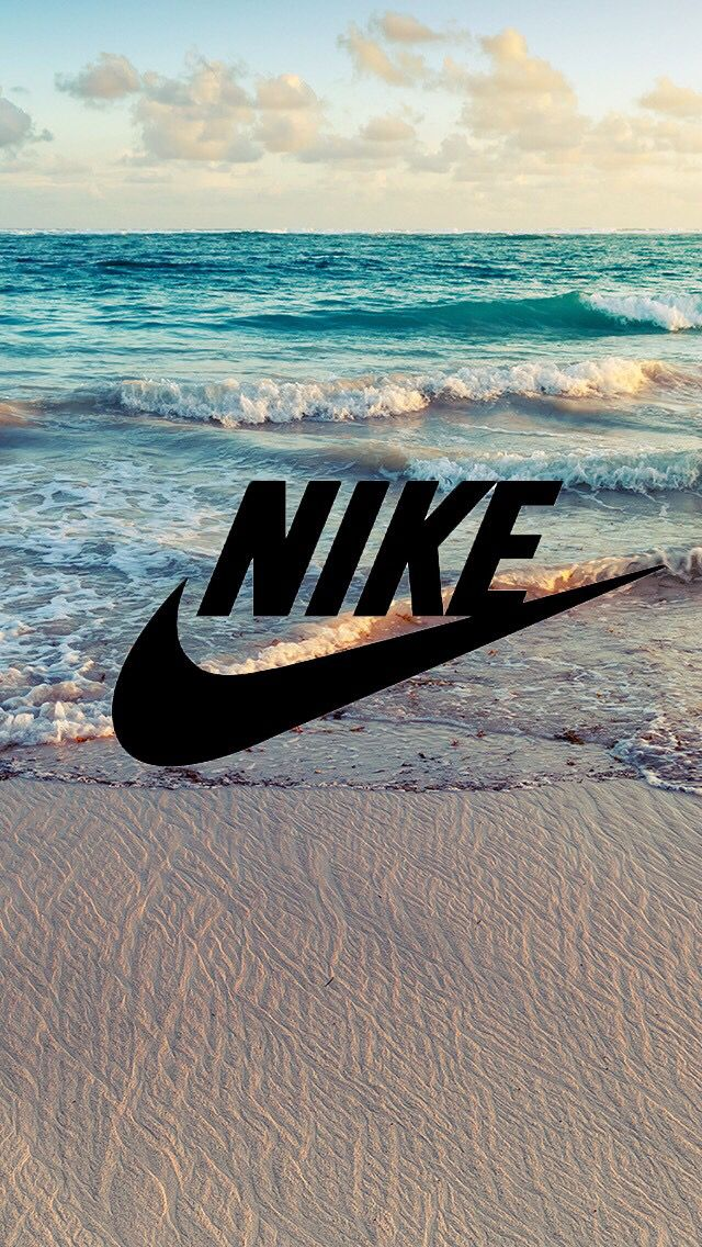 Cute Holographic Wallpapers Nike Beach Wallpaper Pinterest Wallpaper And Nike