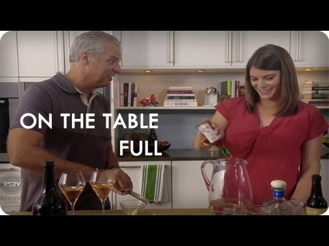 Top Chef Host Gail Simmons Welsh Rarebit Recipe | On The Table Ep. 4 Full     #eat #cook #recipe #food #foodie #eicripert #onthetable #gailsimmons #welsh rarebit