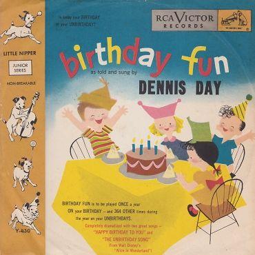 Kiddie Records Weekly: free children's audio books
