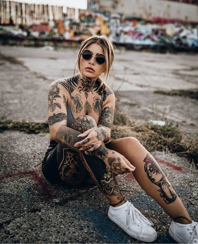 Do you have a tattoo? ??