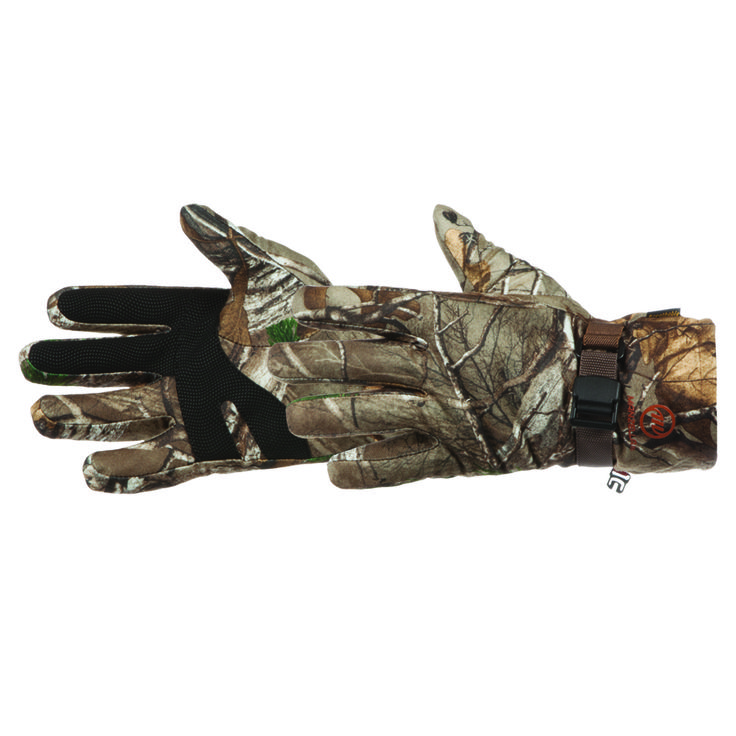 Manzella Tracker Hunting Gloves For Men