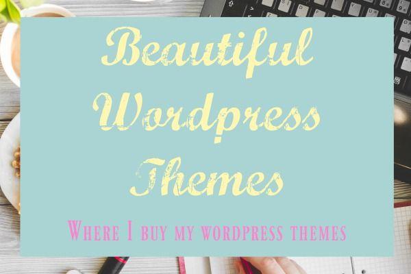 Where to buy wordpress themes