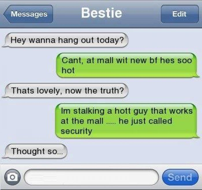 25+ Best Ideas About Funny Text Conversations On Pinterest