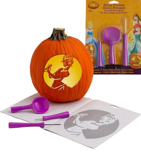 Pumpkin Carving Kits - Pumpkin Carving Tools & Stencils - Party City