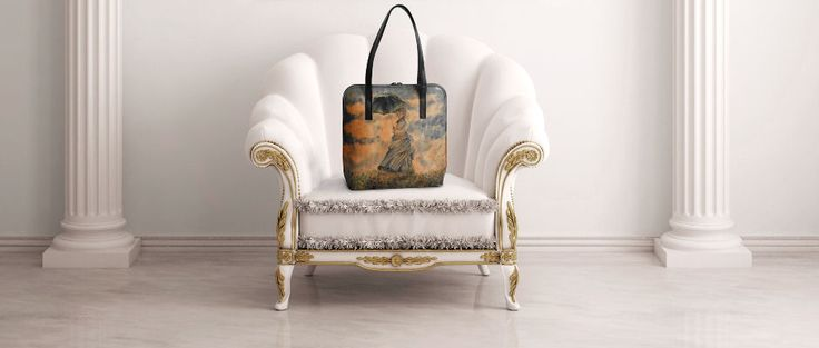 Each piece is an original, Each is something special, exceptional, unique. Hand painted leather products from VegaLM company - www.vegalm.sk