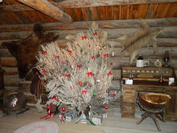 Christmas Tree Farms In Texas