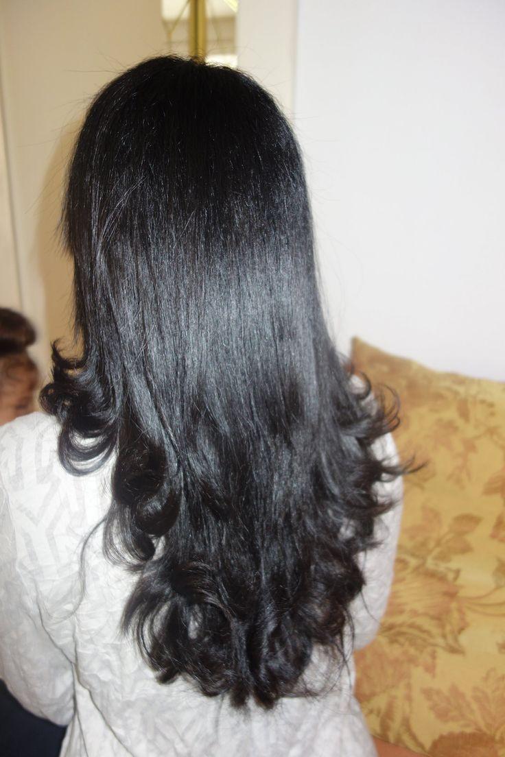 corte de cabello degradado