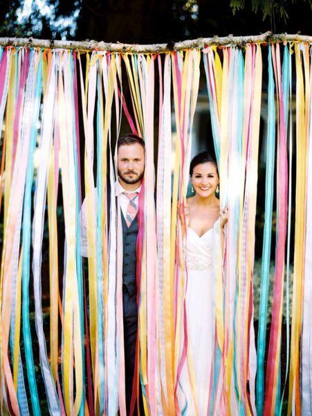 Craquez pour ces superbes idées DIY pour décorer votre mariage en 2016 ! Image: 0