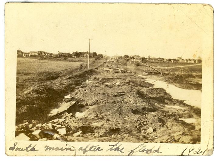 1921 Flood Taylor, TX