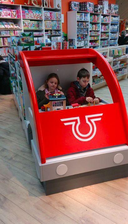 #mathybybols #display  Display jouets BRIO
