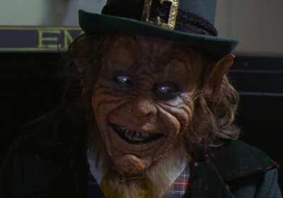 evil leprechaun's pictures | The Leprechaun