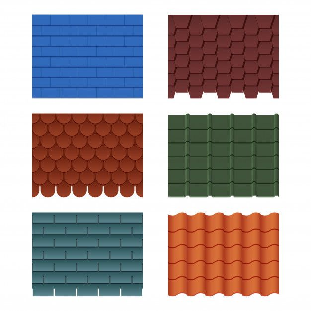Tiles For Roofed House In 2020 Brick Design Brick Patterns Solar Panels Roof