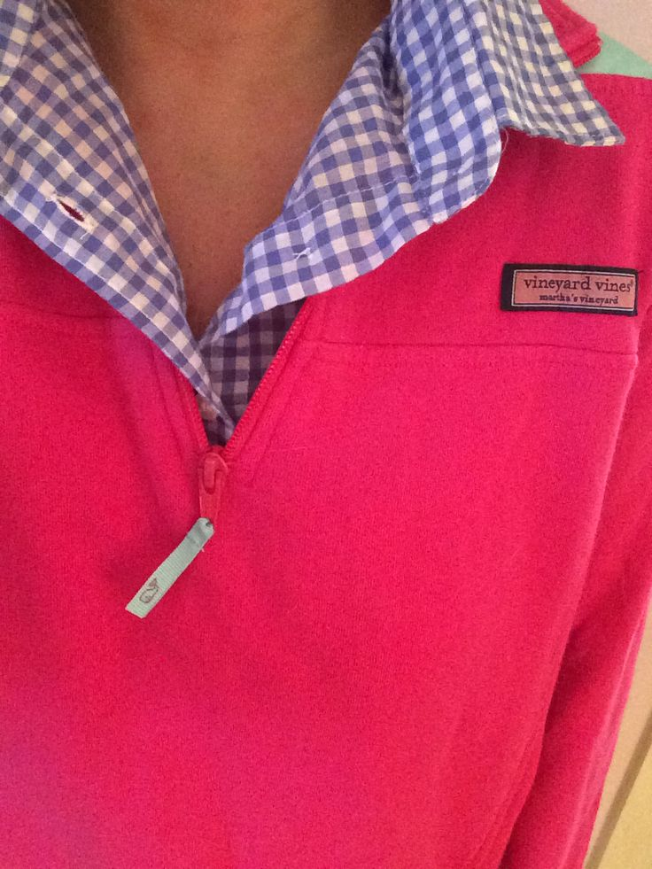 Vineyard Vines shep shirt. I love it so much