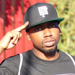 LAvellOnTheTrack interview with recording artist L.A.rry L.A.vell - Me and My Crazy Mind