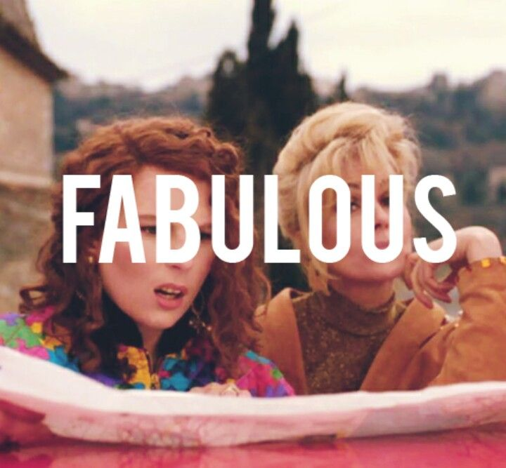 Fabulous Quotes: 25+ Best Absolutely Fabulous Quotes On Pinterest