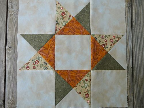 17 Best images about Ohio Star Quilt Blocks and variations ...