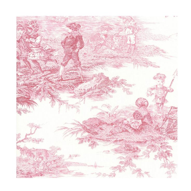 Histoire d'eau rose