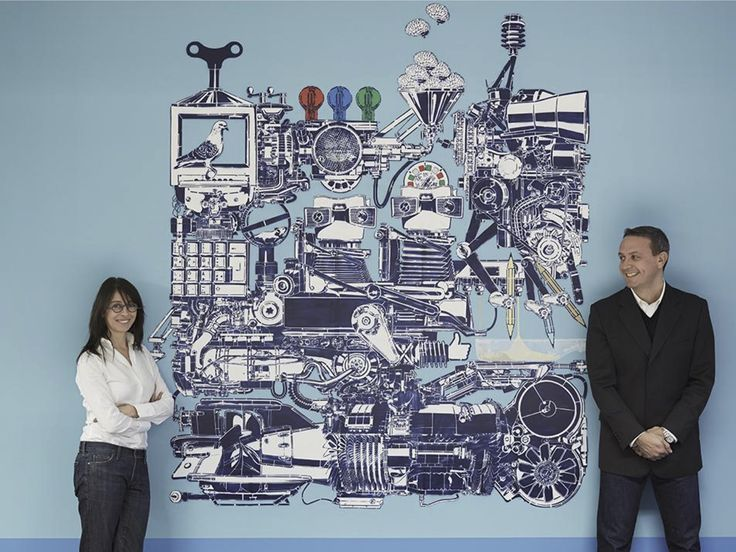 New HQ Facebook Milan