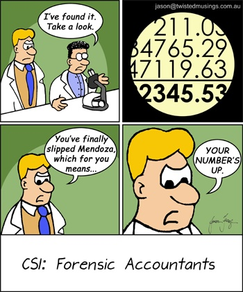 forensic accounting and your organization Forensic auditing is also known as forensic accounting  what is forensic auditing  this organization awards the certified forensic accountant credential,.