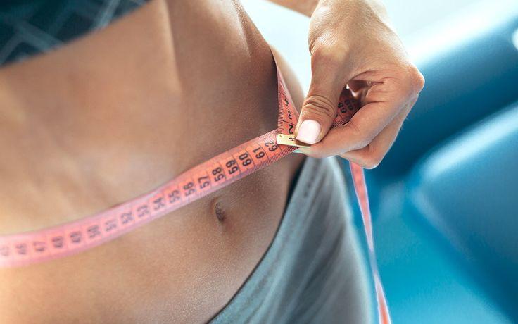 Habt ihr Fettreserven am Bauch, den Beinen, dem Po? So schmelzen die ungeliebten Polster.