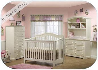 Baby & Nursery Furniture, Baby Cribs, Brookline, Saratoga, Oxford, Metro, Hudson, Sophia, Avalon, Charlotte - buybuy BABY