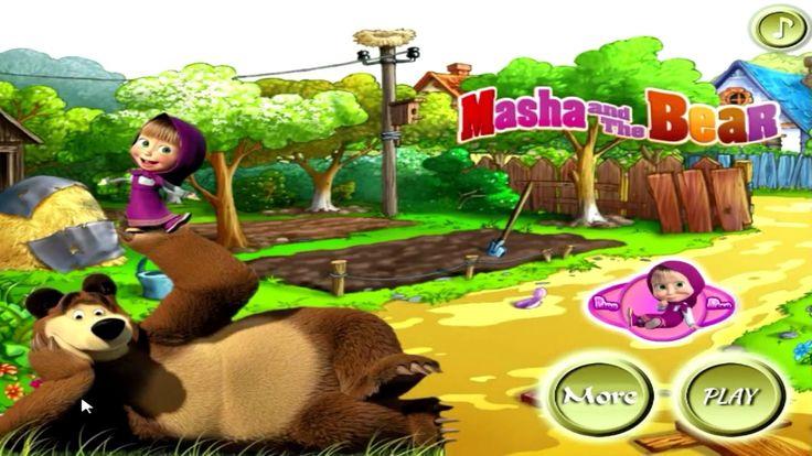 В этой игре Маша на ферме умный Медведь нашёл способ хотя бы на некоторое время отдохнуть от Маши. Он показал ей, какая помощь требуется на ферме во время роста урожая и теперь пытливая девочка наблюдает за растениями. Помоги ей, ведь столько всего нужно сделать: и полить, и прополоть, и удобрить… Играйте бесплатно в эту игру на нашем сайте здесь http://woravel.ru/masha-i-medved-na-ferme/