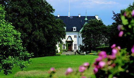 Marselisborg Memorial Park - Aarhus, Denmark