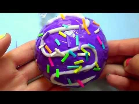 Diy Cracking Squishy : 17 Best images about D.I.Y SQUISHIES!!! on Pinterest Cake slices, How to make pie and Homemade
