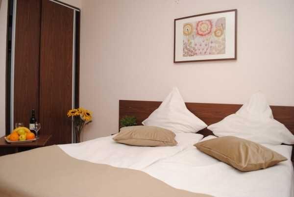 Foto Hotel Mercur Minerva Mamaia