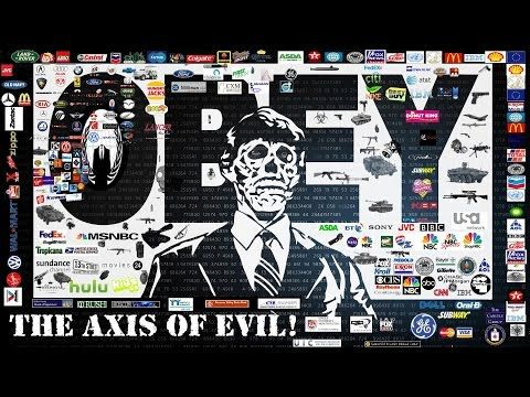 (15) Империя Сатаны заговор Антихриста Иллюминаты часть 2 Освещенные Просвещенные Просветленные - YouTube