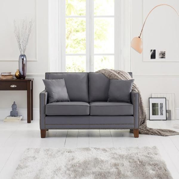 Ideas for Living Room Decoration Using These Fresh & Trendy Furniture #3_seater_and_2_seater_sofas