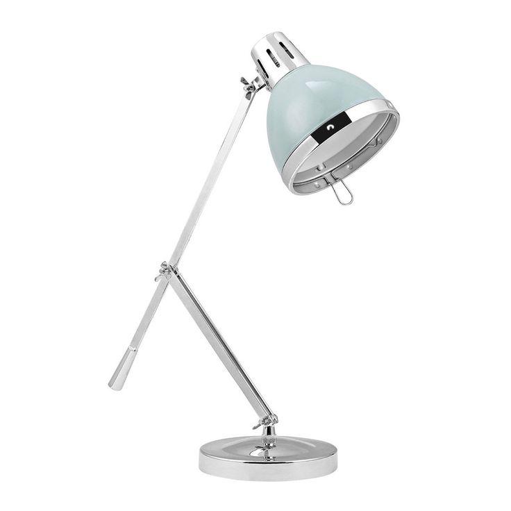 527 best lighting images on pinterest base flooring and floors vermont table lamp shutter bluechrome adjustable aloadofball Image collections